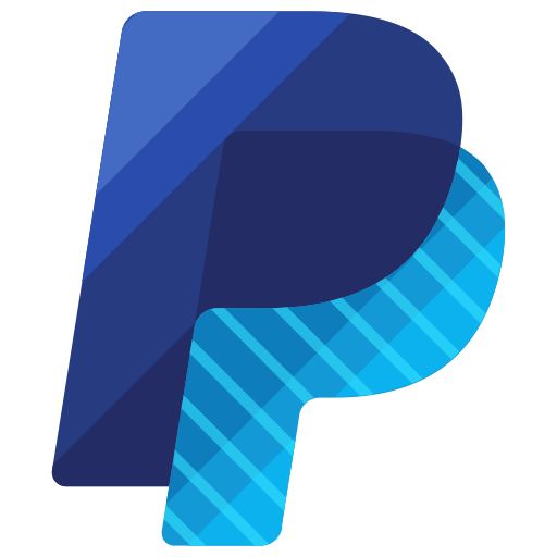 paypal logo textured png #2133