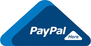 paypal here logo png #2144