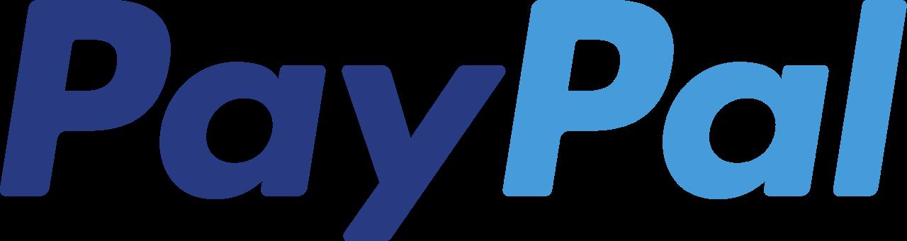 paypal logo png #2119