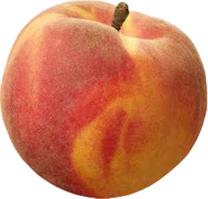 peach plum png tumblr #34584