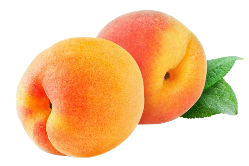 peach png picture #34493
