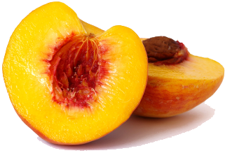 peach png transparent images #34594