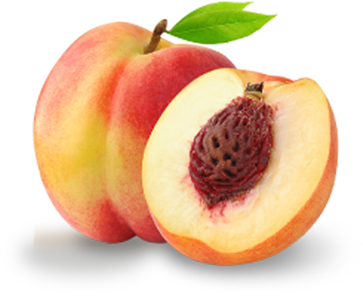 peach slice png truly peach icons and png #34591