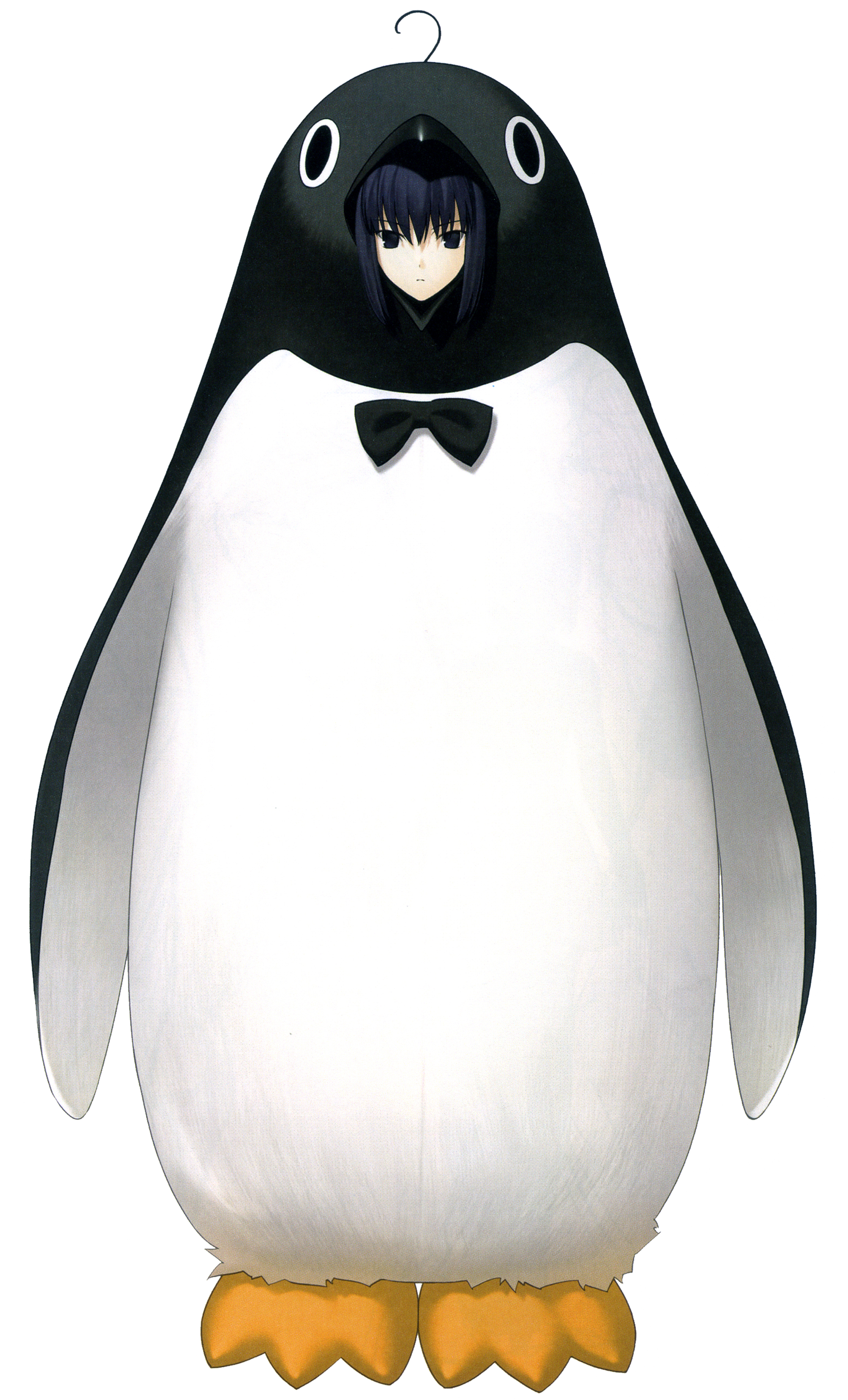 image alice penguin the type moon wiki fate #35632
