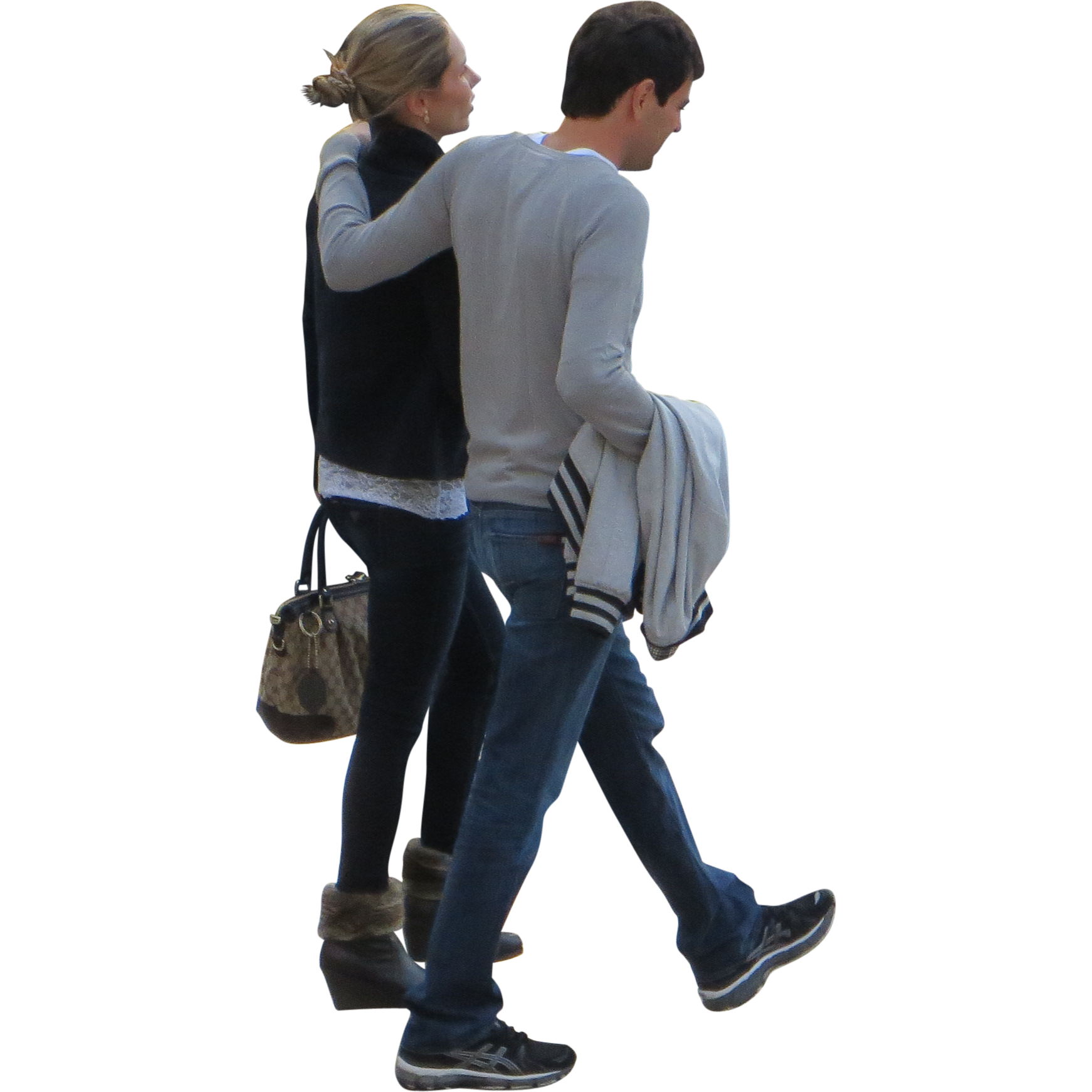 pin png people people walking png people png #11761