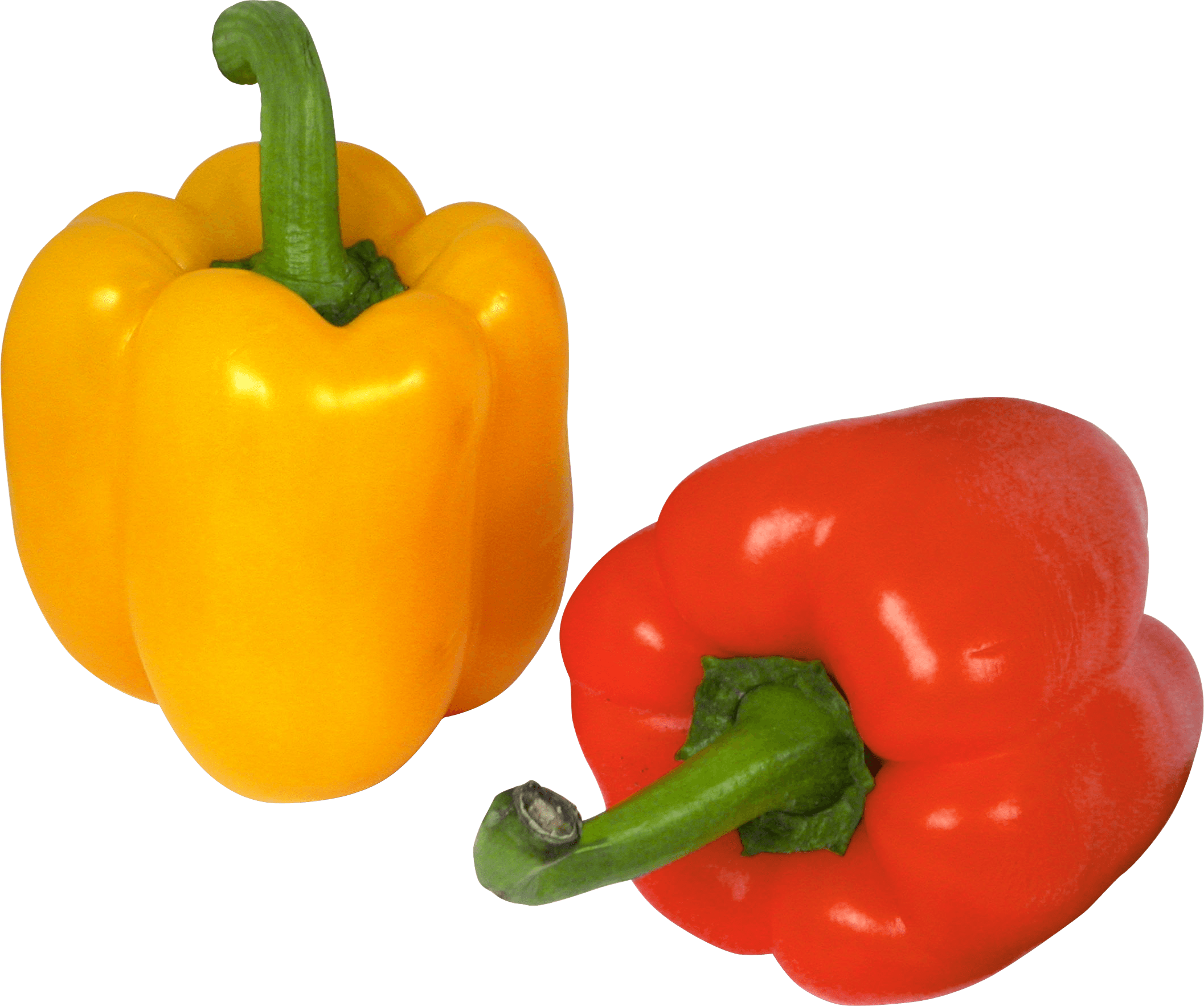 pepper duo transparent png stickpng 22974