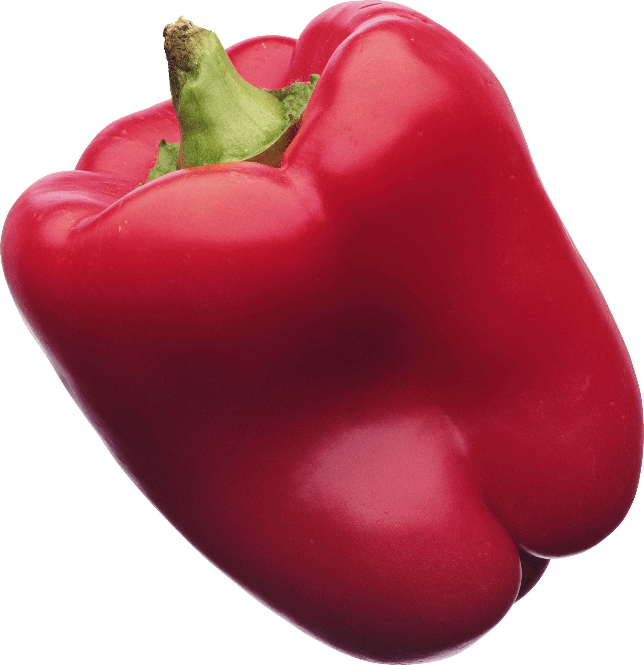 red pepper transparent png stickpng #22959