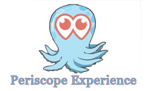 periscope experience logo png #1980
