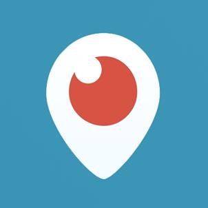 periscope logo circle map png #1958