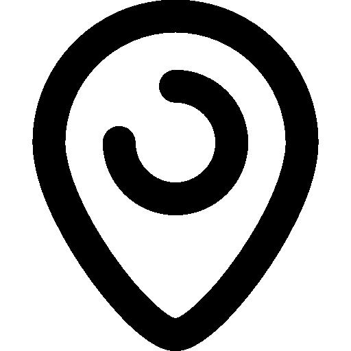 periscope logo icon #1968