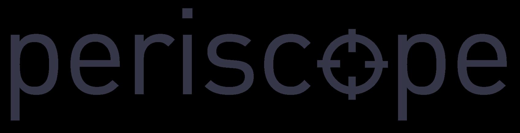 periscope logo png #1976