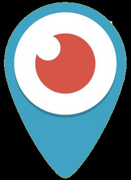 periscope logo transparent png hd #1970