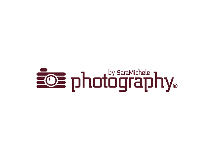 photography logo, photography saramichele draward professional logo #25079