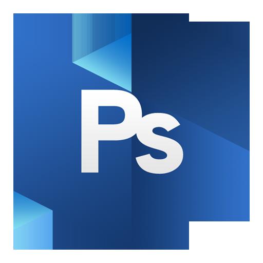 adobe photoshop png logo images #3096
