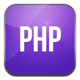 php logo, developer icon set png files vector icon #20751