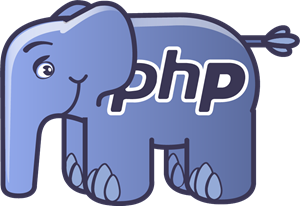 php logo, php elephant logo vectors download #20747