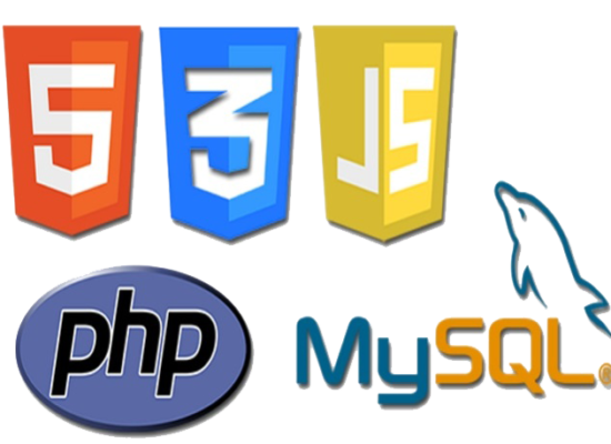 php logo, web development techies institute for learning #20755