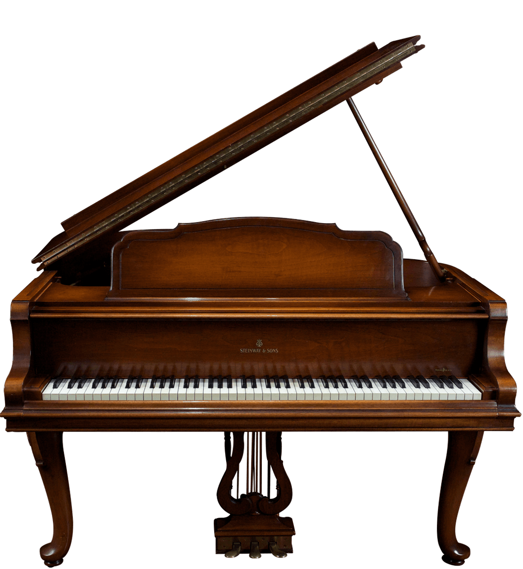 steinway queen anne lindeblad piano