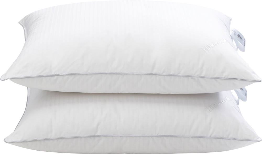 pillow, luxury pillows duvets with goose down feathers stens #24885