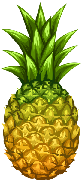 pineapple png clip art image gallery yopriceville high #18379