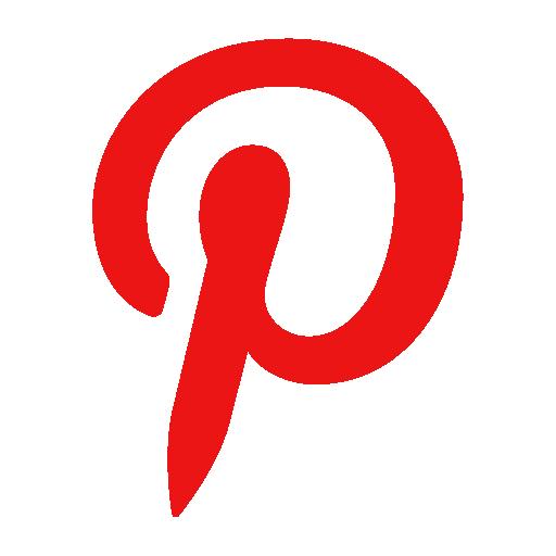 Pinterest Logo Png - Free Transparent PNG Logos