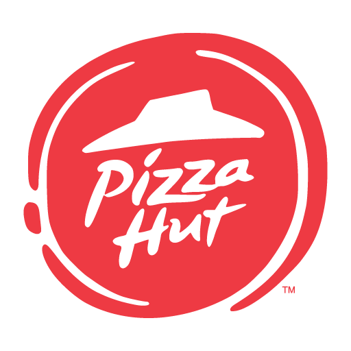 brand logo in vector pizza hut png