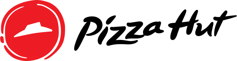 the dock pizza hut png logo #3806