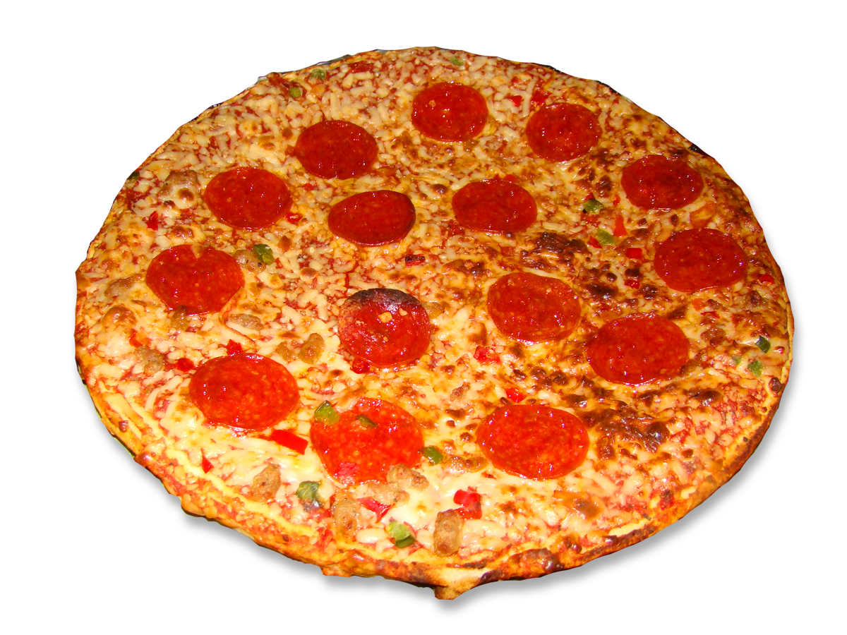 file pepperoni pizza #7949