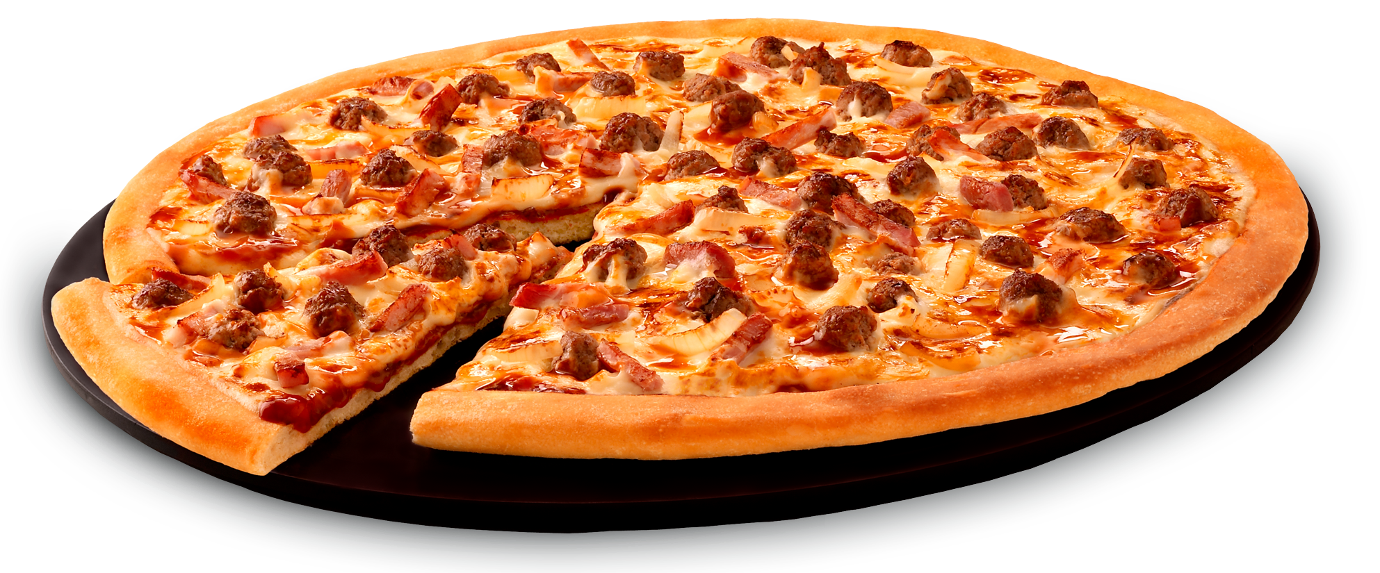 Pizza Images PNG, Pizza Slices - Free Transparent PNG Logos