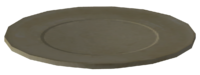 image ceramic dinner plate the fallout wiki #15091
