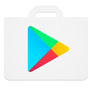 Play Store Logo, Google Play Store PNG Icons - Free ...