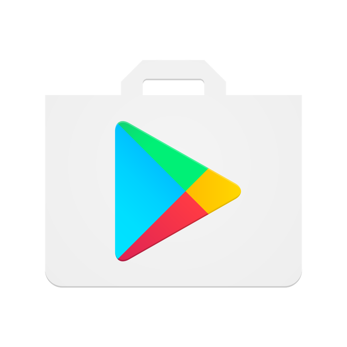 new google play store logo web design newcastle #33904
