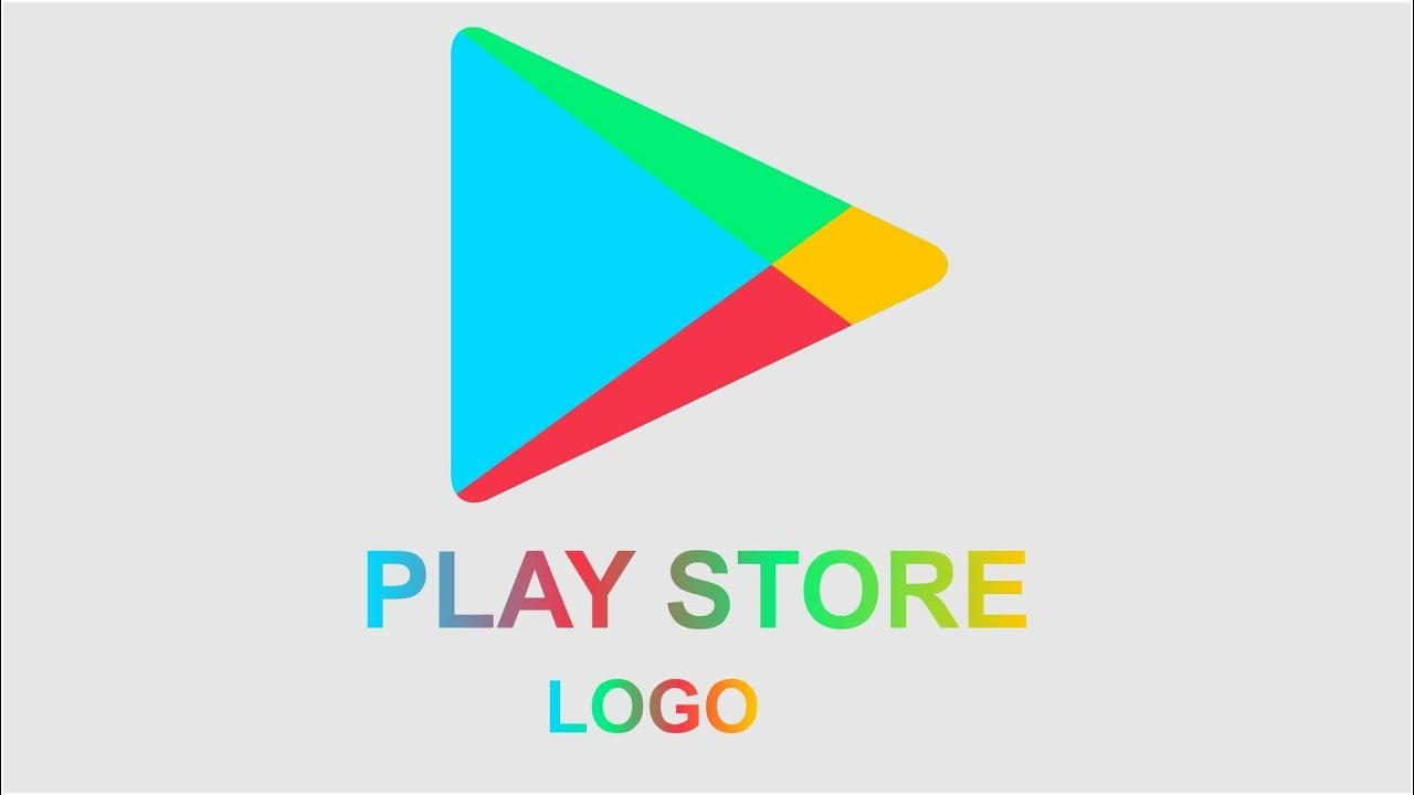 play store logo creation how create google play store #33894