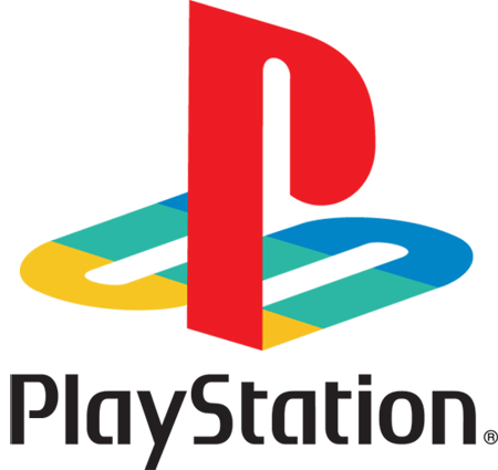 play station 4 colors png logo #5881