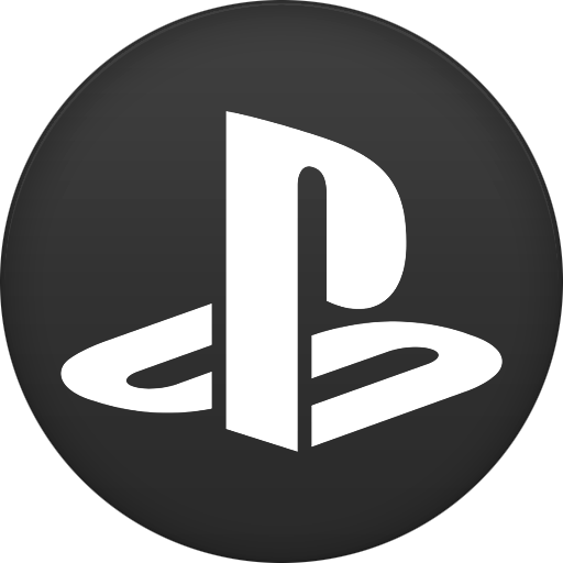 playstation 4 circle addon png logo 5889