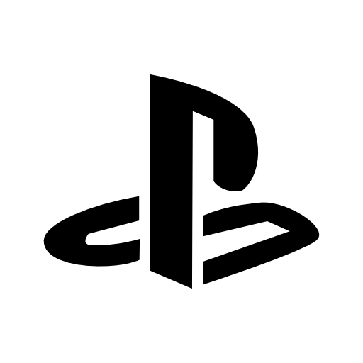 playstation 4 logo icon png #5879