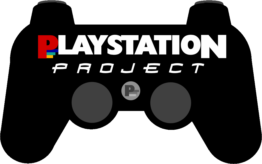 playstation 4 project png logo 5891