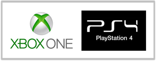 xbox one or playstation 4 png logo 5888