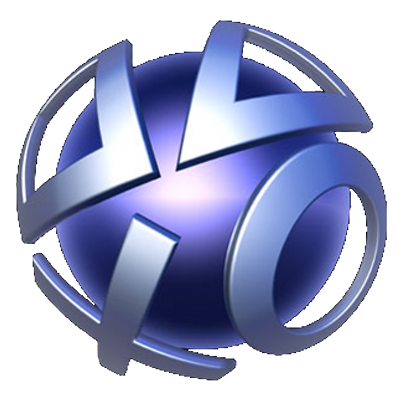 ps3 and ps4 network playstation png logo
