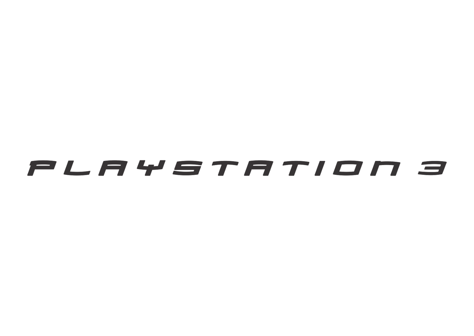 sony playstation 3 png logo #4617