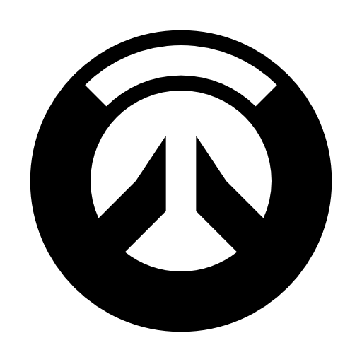 Overwatch Logo Png Free Transparent Png Logos