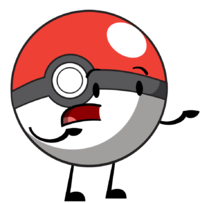 image pokeball new pose battle for dream island #16858