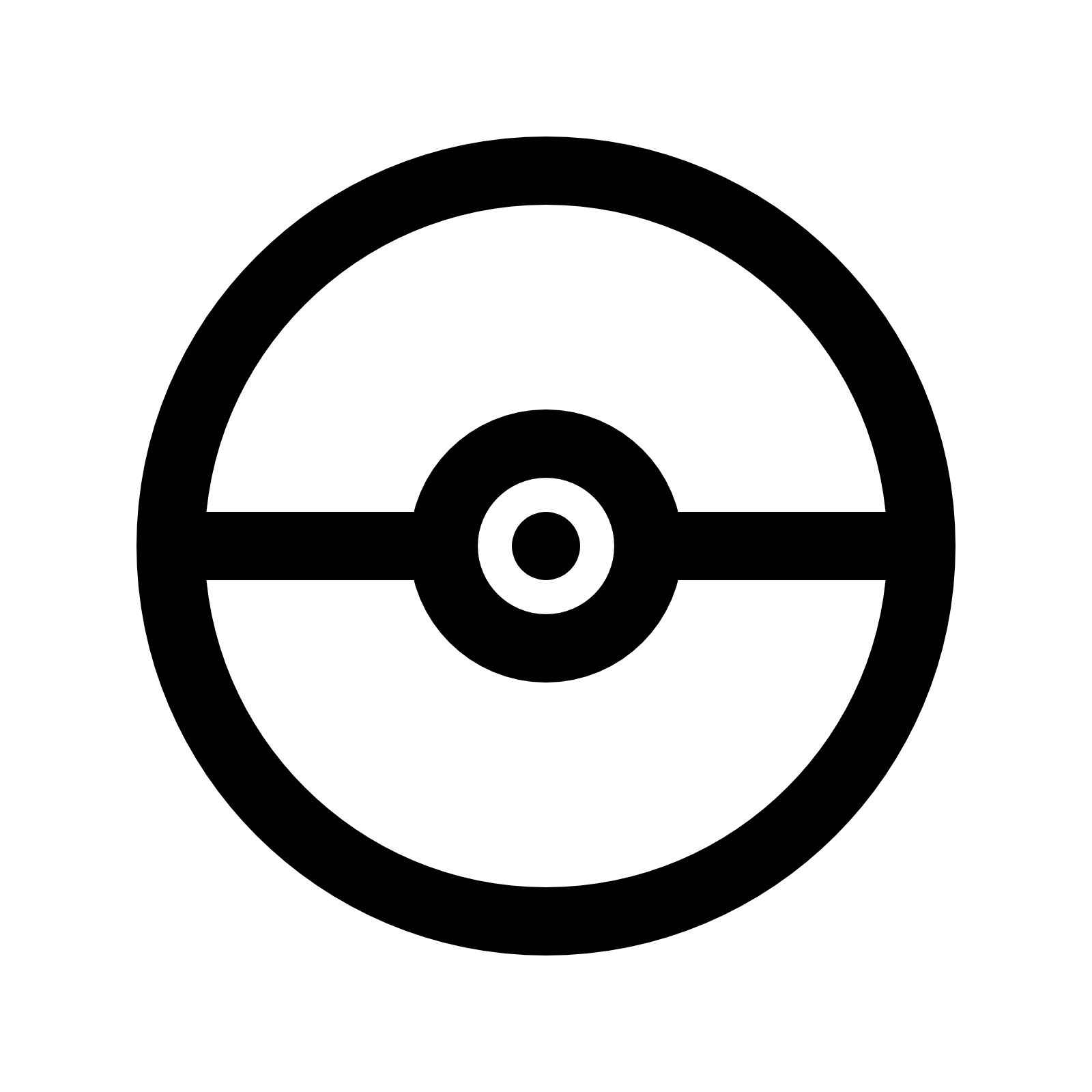 pokeball icon download icons #16865