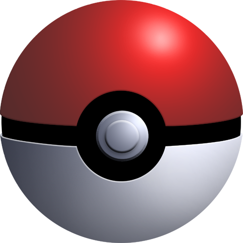 pokeball, the poke basic league accepting challengers #16811