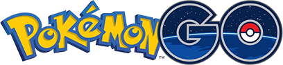pokemon go brand png logo #3161