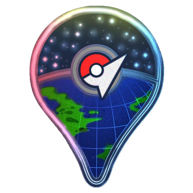 pokemon go bulb png logo #3169
