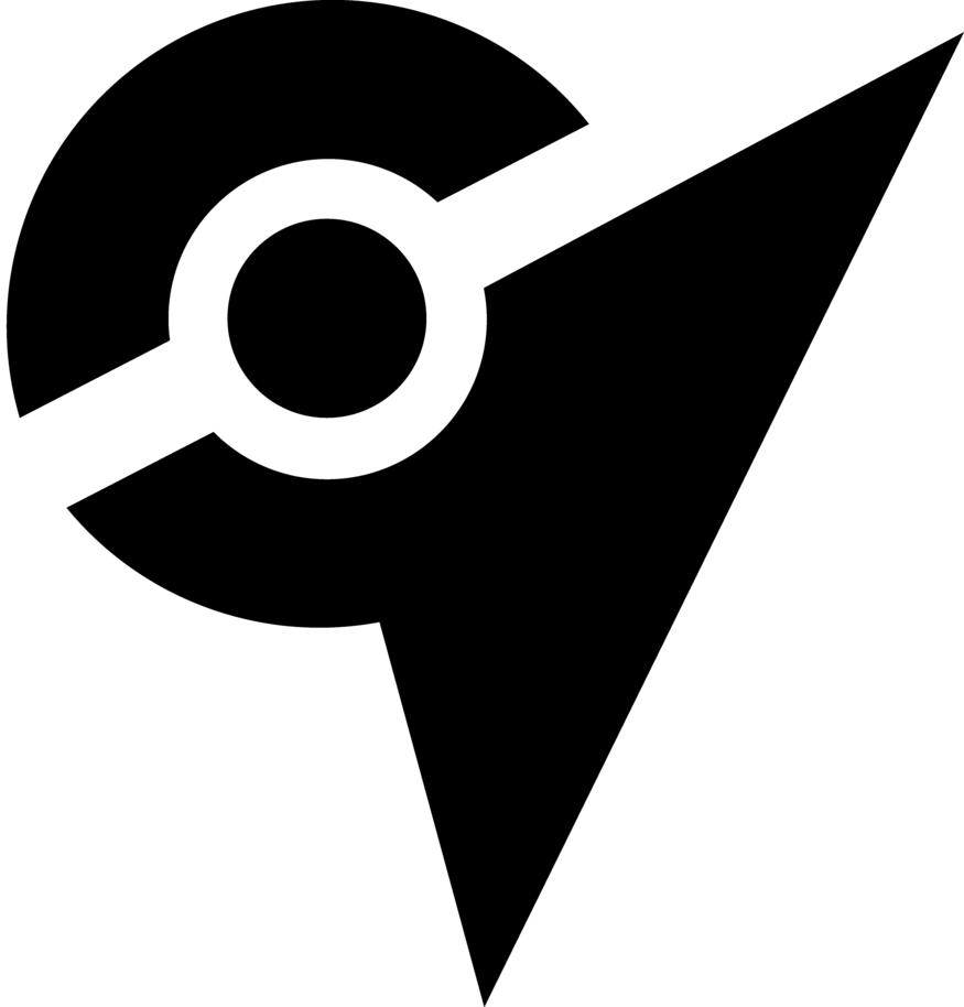 pokemon go gym png logo vector #3168
