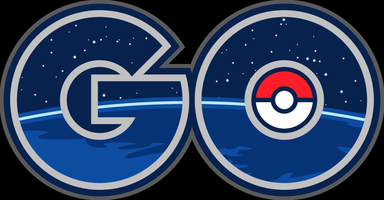 pokemon go large sized png logo #3160