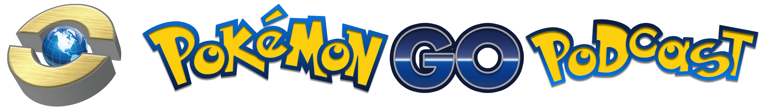 pokemon go podcast png logo #3163