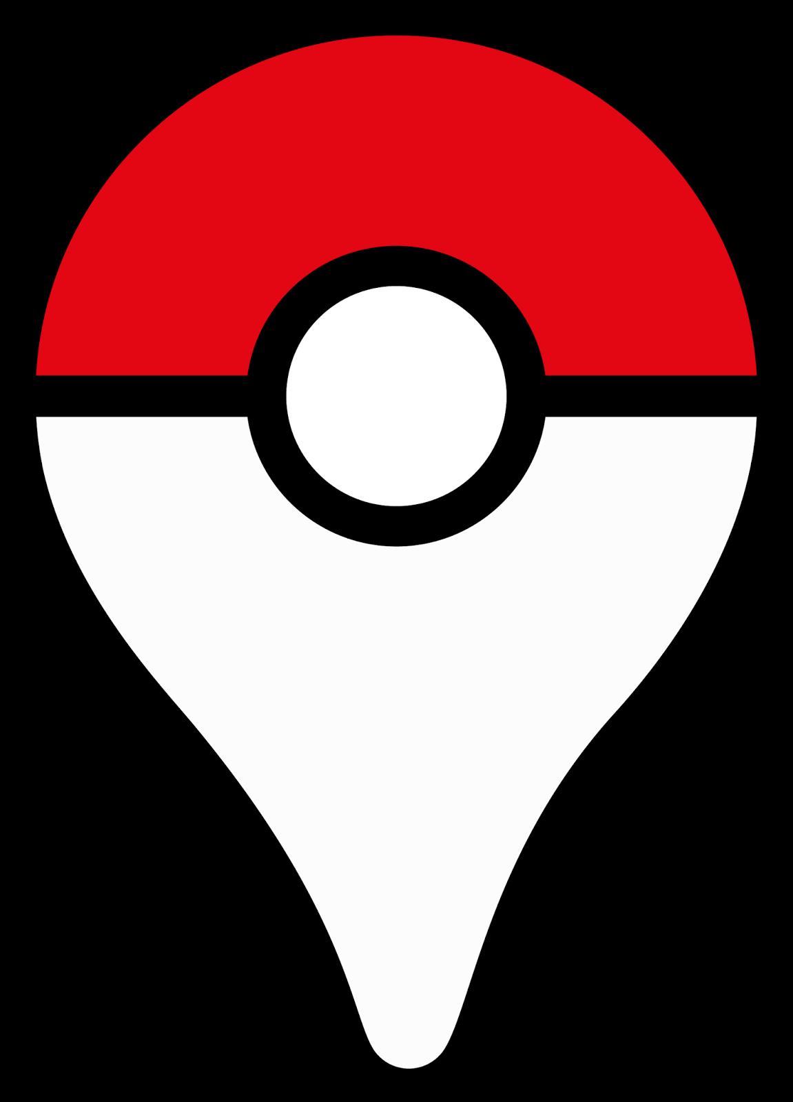 vetor logo pokemon go illustrator png logo #3162